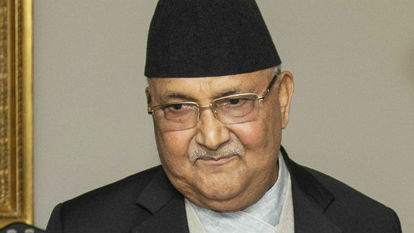 Nepal PM Sharma Oli is a insane says Ayodhya priests