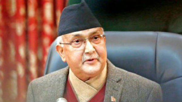 Nepal Foreign Ministry clarifies PM Olis statement on Lord Ram