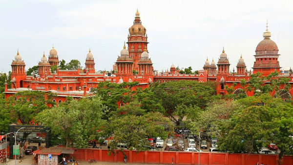 Madras HC notice to TN government on relief for priests in small temples