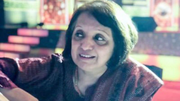 Malini Parthasarathy takes over Chairperson of The Hindu Group
