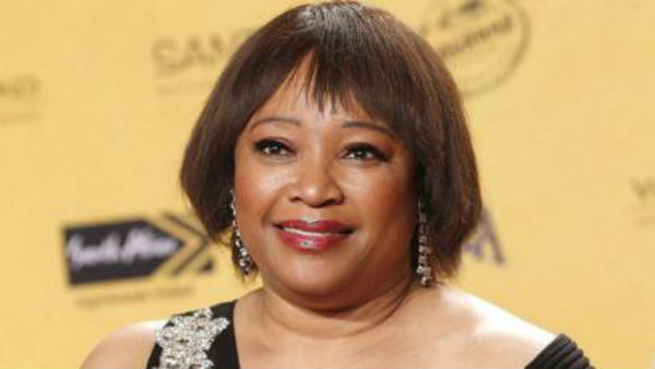 Nelson Mandelas Daughter Dies At 59 In South Africa: Reports
