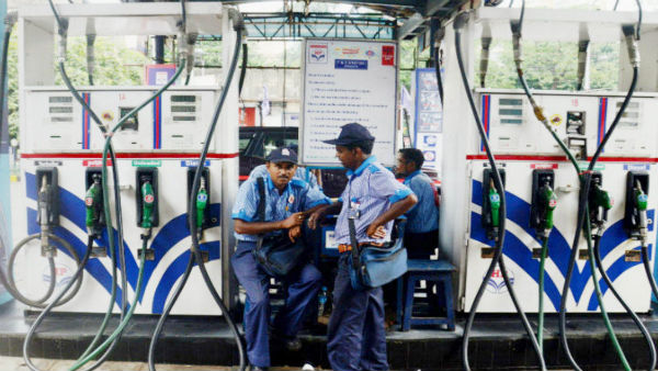 Petrol Bunks will not functioned tomorrow in Tamilnadu