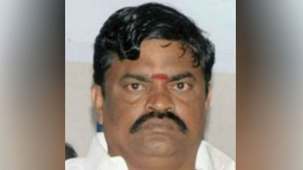 Minister Rajendra Balaji gets Party Post