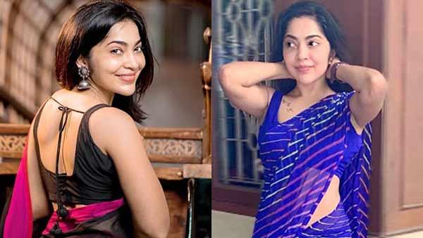 என்னாது... VJ ரம்யா சைக்கோவா!