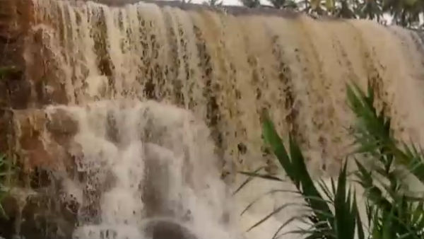 Heavy rainfall lashes Tirupur and Coimbatore