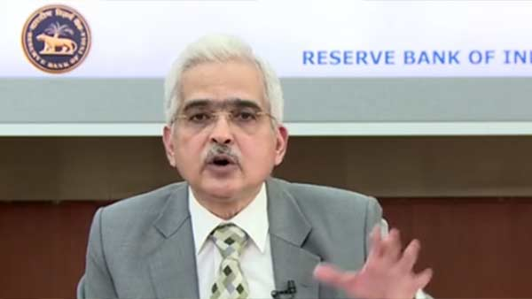 RBI has strengthened its offsite surveillance mechanism to identify emerging risks: RBI Guv