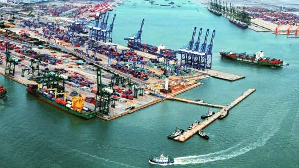 Srilanka also rethink of Colombo Port Project with India?