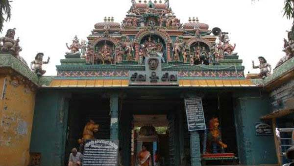 TN frames rules to reopen temples in Village side from July 6