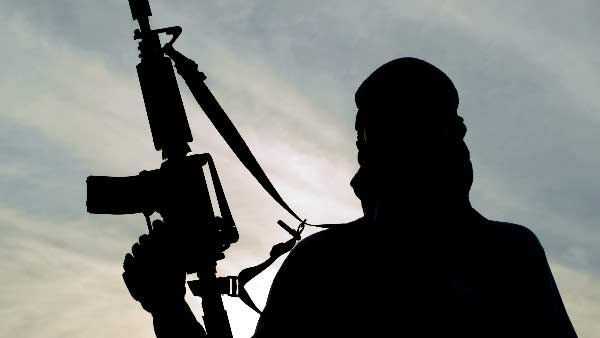 300 terrorists waiting to infiltrate into Baramulla in Jammu and Kashmir says military officer