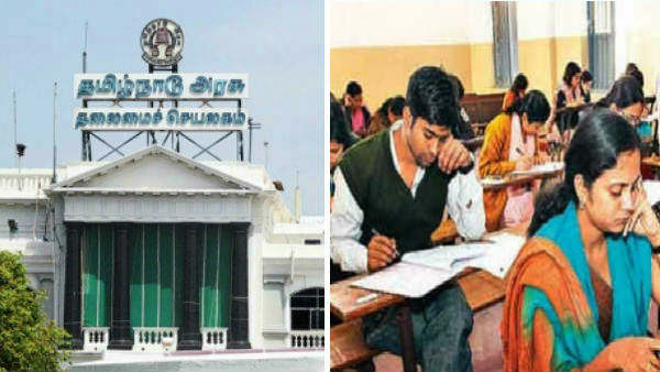 Tamilnadu Govt released the rules for allocating marks after canceling semesters