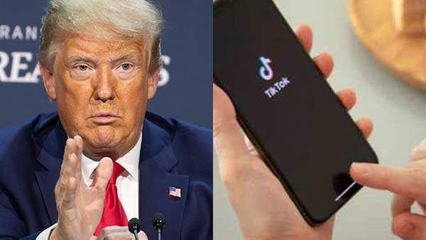 US President is considering banning Tiktok after India