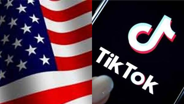 US Secretary of State says Mike Pompeo Says Looking At Banning Tik Tok app