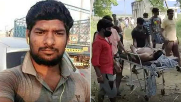 caste issue: youth committed suicide near virudhunagar