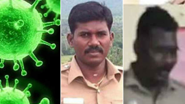 sathankulam: cops murugan and muthuraj tests postive for corona in madurai prison