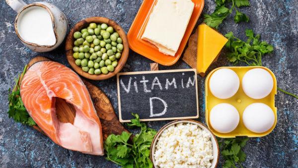 வைட்டமின் D' சத்து குறைவாக இருந்தால் கொரோனா எளிதில் தொற்றும்.. ஆய்வு தகவல் | Israeli study say, Low levels of vitamin D linked to an increased risk of COVID infection - Tamil Oneindia