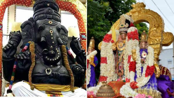 விநாயகர் சதுர்த்தி... திரு ஓணம் பண்டிகை - ஆவணி மாதம் முக்கிய விஷேச நாட்கள்