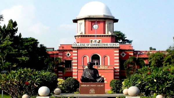 Anna University to immediately release the results of semester examinations