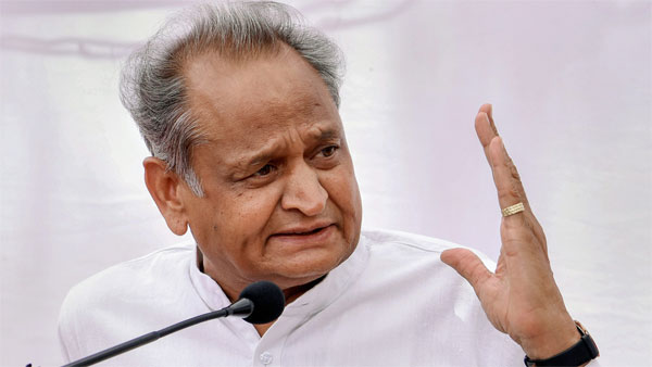 Rajasthan: CM Ashok Gehlot may go for confidence motion today in the assembly