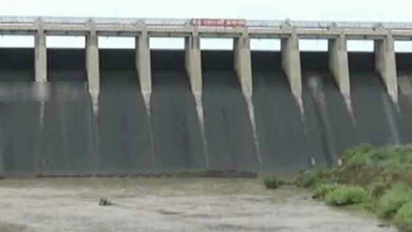Erode Bhavani Sagar Dam has filled 26th time continuously