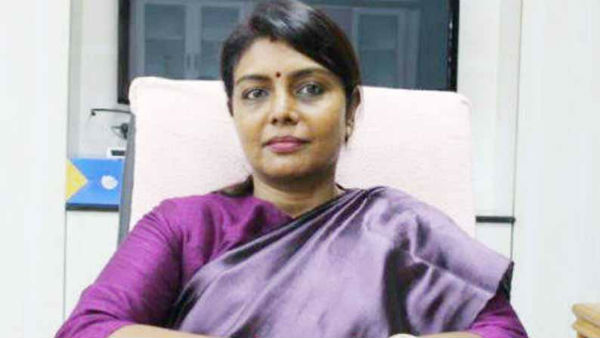 Ministry of Personnel orders Chief Secretary to take action against Beela Rajesh