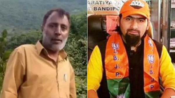 JK BJP leaders faces Life threat from Terrorists