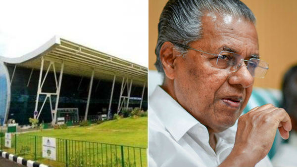Kerala Assembly unanimously passes resolution against handing over Thiruvananthapuram airport to Adani group