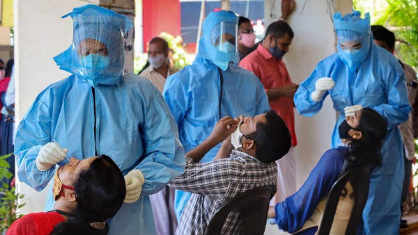 Coronavirus: Total number of deaths in India reaches 50000 so far