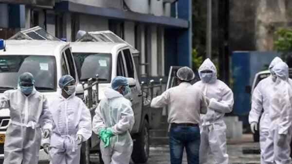 தமிழகத்தில் ஒரே நாளில் 117 பேர் கொரோனாவுக்கு பலி- சென்னையில் மட்டும் 25 பேர் மரணம்