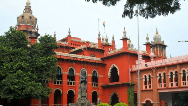 TN opposite parties didnt say anything for police constable Subramanian death asks chennai HC
