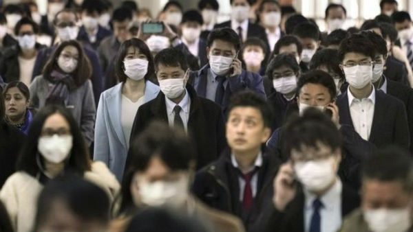 Coronavirus: Japan model has failure and its spread all over the country