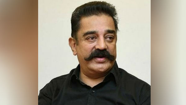 Kamal Haasan condems for not allowing Panchayat President to hoist flag