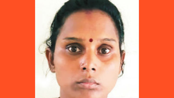woman murder near tirutani and police arrested two