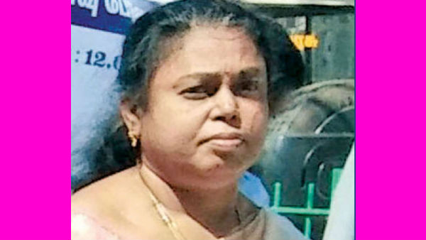 chennai bribery woman officer escaped with four