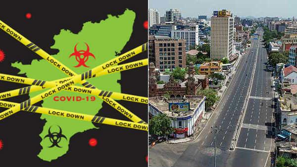 Tamil Nadu Lock down: எதற்கெல்லாம் தளர்வுகள் நீட்டிக்கப்படலாம்...நீக்கப்படலாம்!!