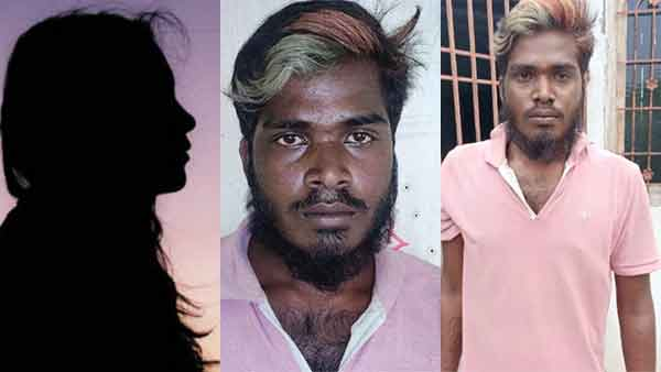 nude: police arrested man due to sexual torture near kancheepuram