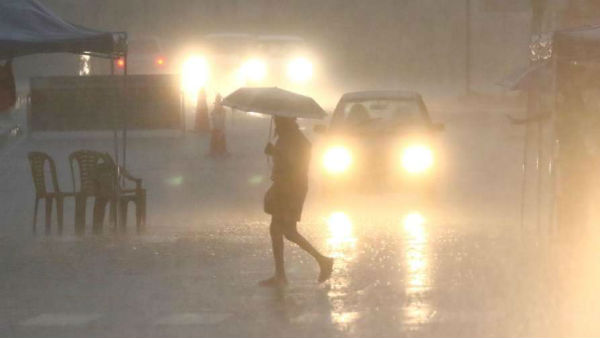 Depression in Bay of Bengal; TamilNadu Kerala to receive heavy rains