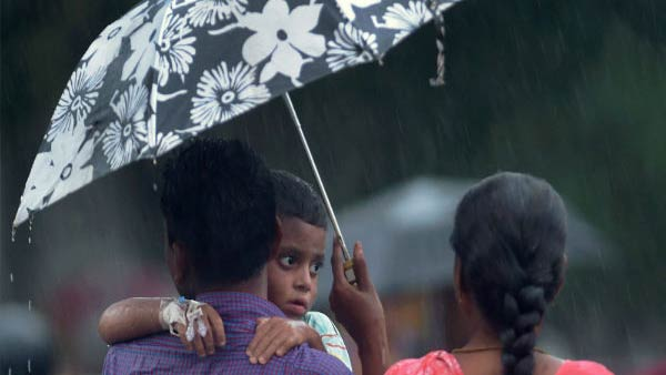 Heavy rains likely in 13 districts of TN