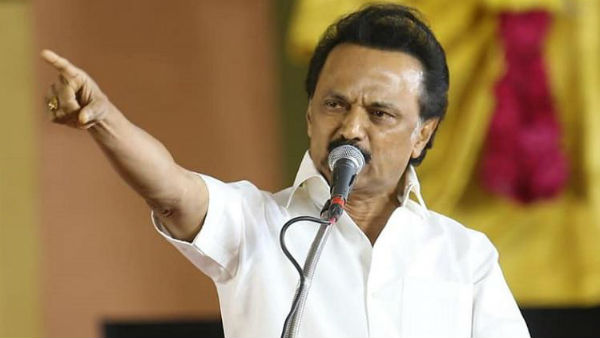 dmk president mk stalin discuss about new education policy with educationalist