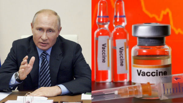India among 20 countries interested in Sputnik V vaccine from Russia