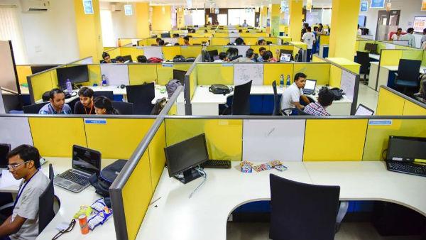 मुंबई नौकरी के अवसर