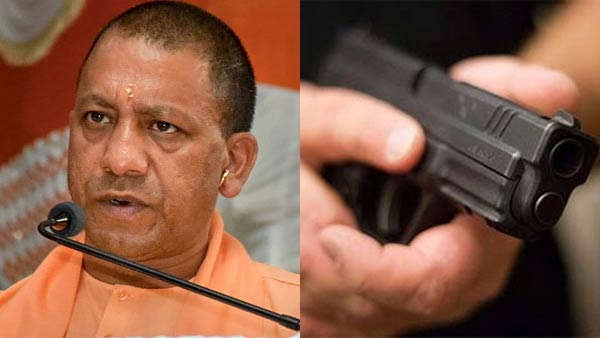 UP Government backtracks for count of brahmins who has license of guns