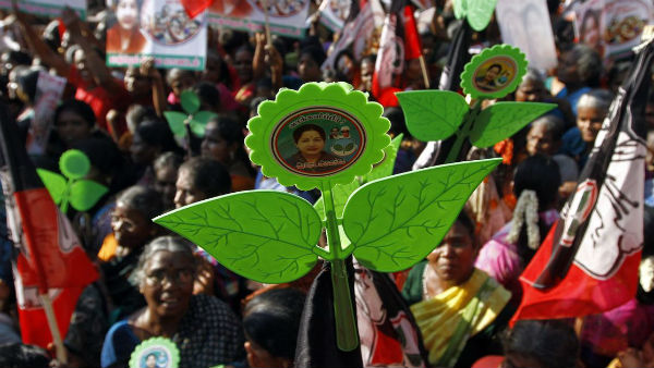 AIADMK cadres want to select party CM Candidate
