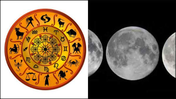 அக்டோபர் சந்திராஷ்டம நாட்கள் : 12 ராசிக்காரர்களும் இந்த நாட்களில் ரொம்ப கவனமாக இருங்க