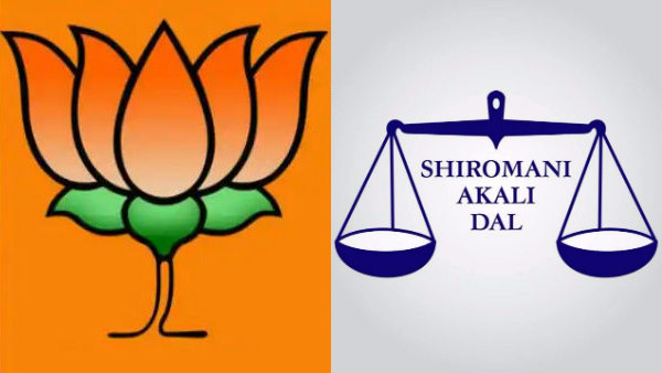 Shiromani Akali Dal warns ally BJP over the farm bills