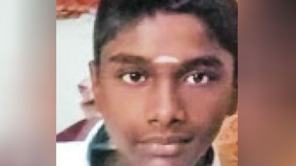 Student commits suicide during online class in Velachery, Chennai