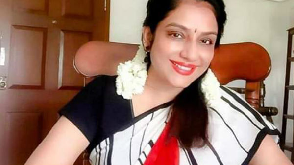 jewellery theft in actress Gayathri Sais house in Chennai
