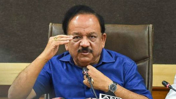 Central government is trying to reduce the corona death rate in India says Harsh Vardhan