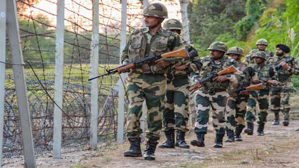 Indian Army deployed over 3,000 additional troops along the LOC to thwart infiltration attempts