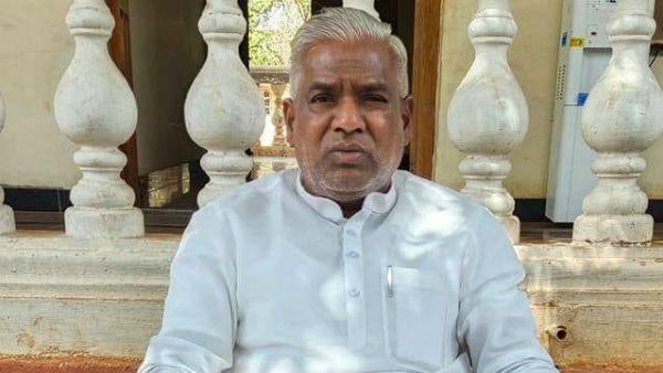 கொரோனா கோரப்பிடியில் கர்நாடகா.. ஒரே வாரத்தில் 2 எம்பிக்கள் பலி.. இன்று காங்கிரஸ் எம்எல்ஏ உயிரிழப்பு