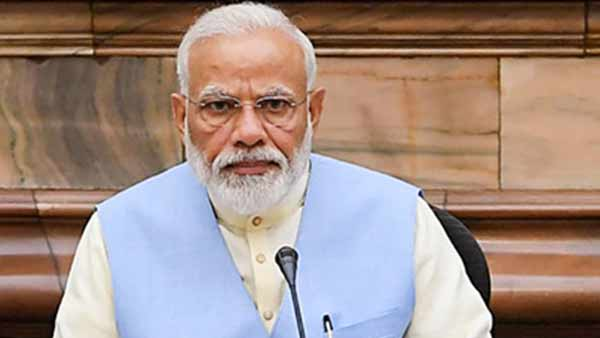 PM Modi to inaugurate 6 mega projects in Uttarakhand under namami gange today